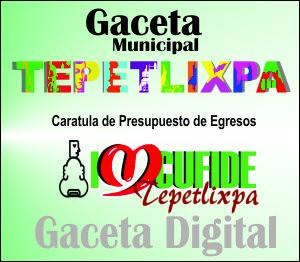 Gaceta 20 Imcufide2020